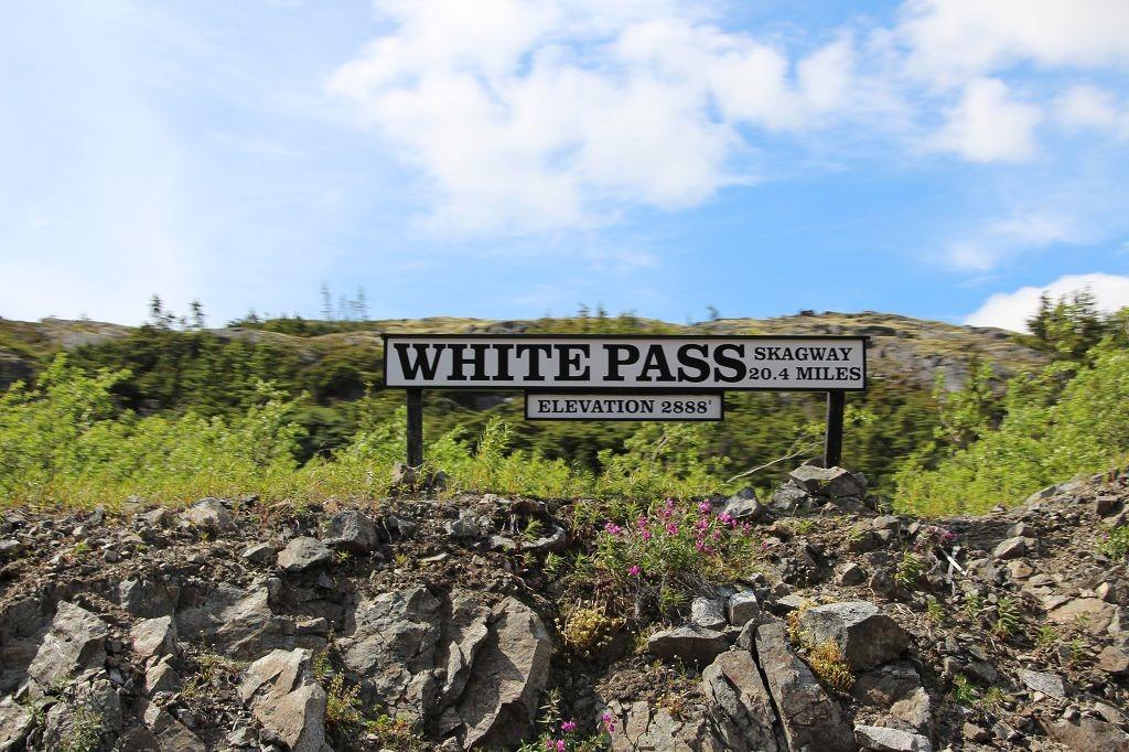 White Pass